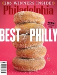 Philadelphia Magazine August 2013