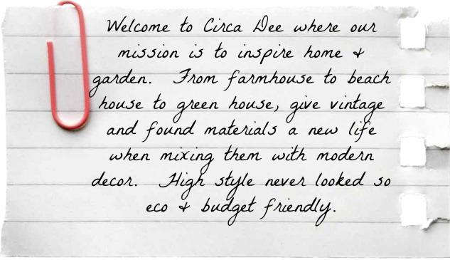 Mission Circa Dee