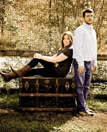 Dana & Ryan - Circa Dee