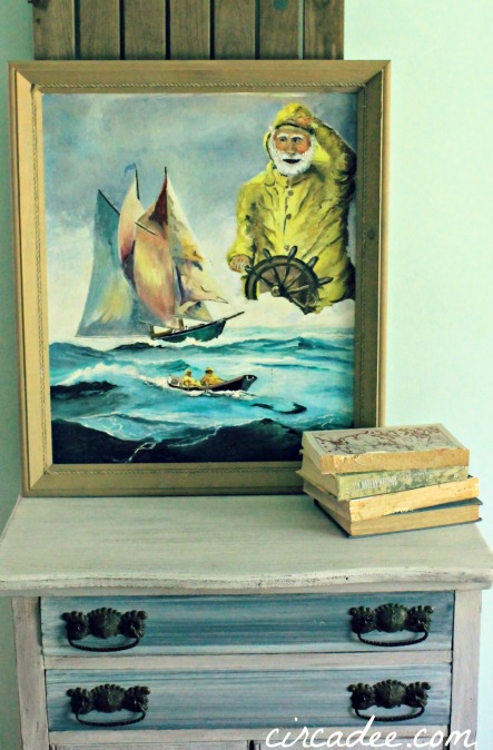 Gorton's Fisherman