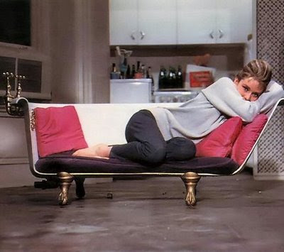 Holly Golightly - Breakfast at Tiffany's