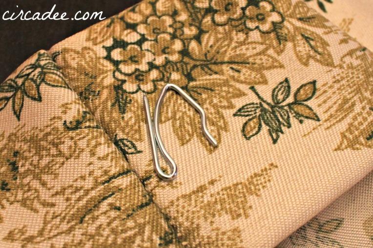 drape hook