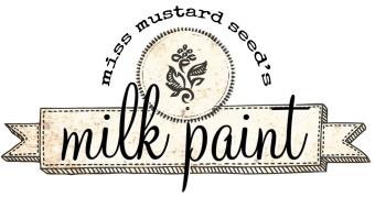 milk paint banner