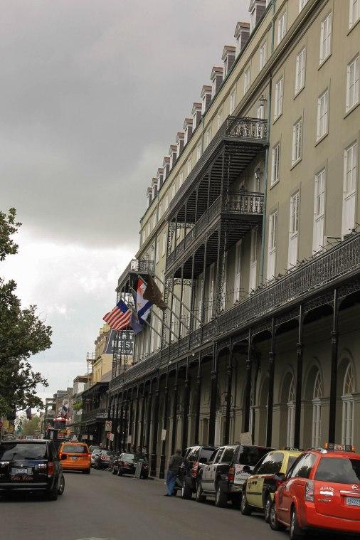 New Orleans city photos