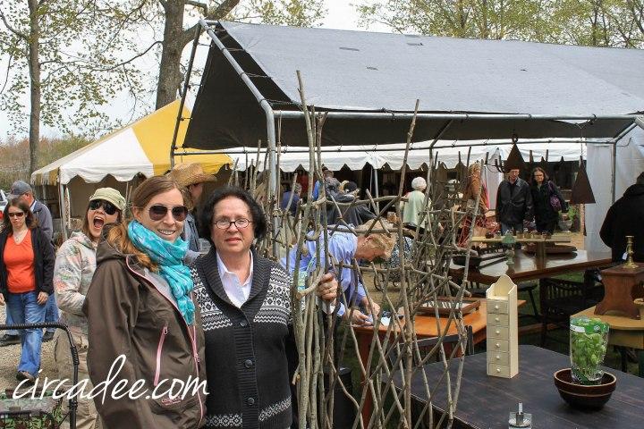 Brimfield Antique Market