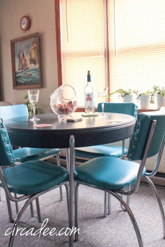 updated retro dinette  (10 of 23)