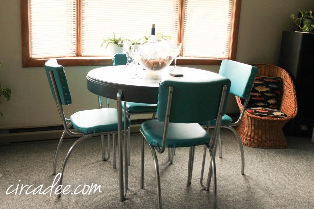 updated retro dinette  (2 of 23)