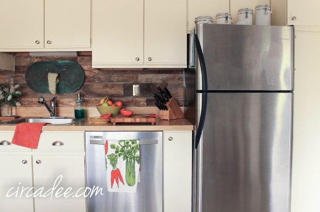 indsutrial kitchen