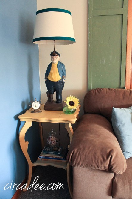 milk paint table makeover & ship captain lamp (12 of 21)