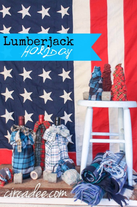 Lumberjack Holiday