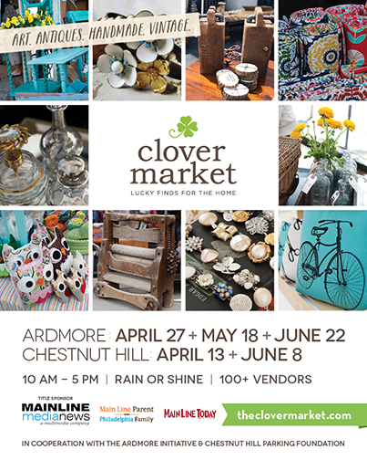 Clover Market Spring 2014