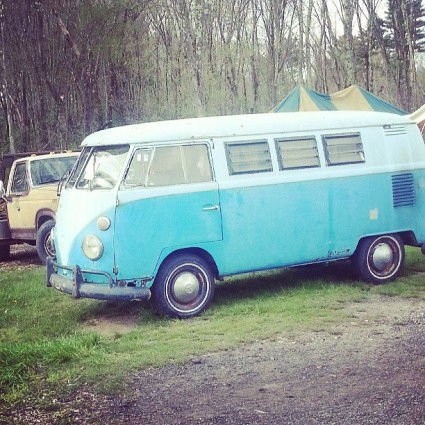 Brimfield VW