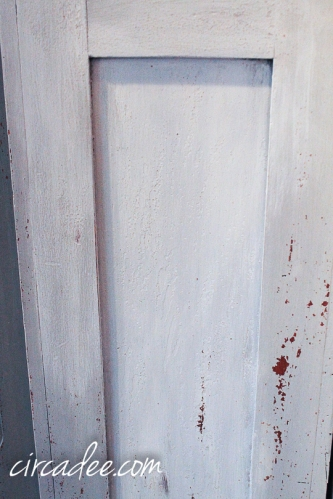 chippy milk paint antique armoire-4965