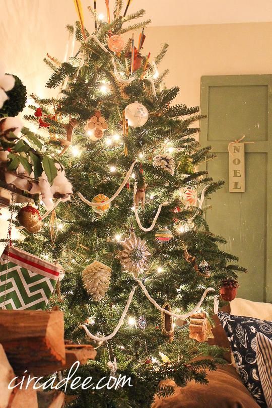 Christmas 2014- arrows