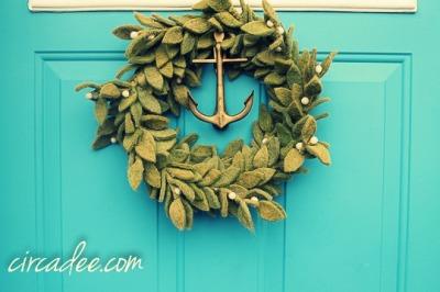 holiday door decor-5229 PM