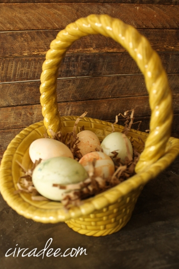 watercolor Easter eggs with milk paint-6292