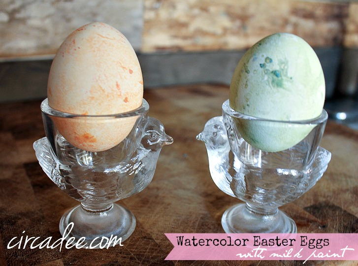 watercolor Easter eggs with milk paint-6306