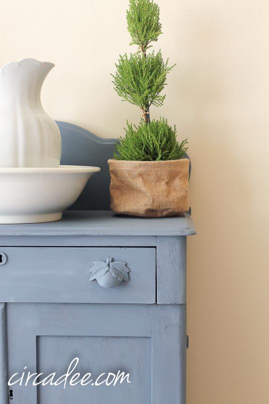 dried lavender washstand #mmsmp-6991