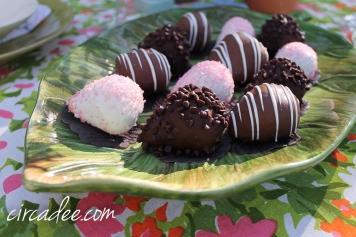 Shari's Berries #SBTreatMom