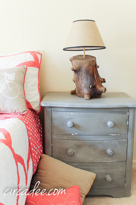 Driftwood Lamp Collection-7300