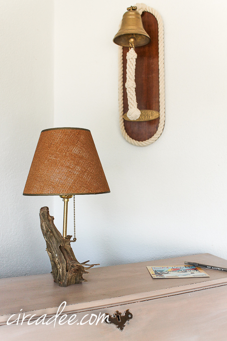 Driftwood Lamp Collection-7324