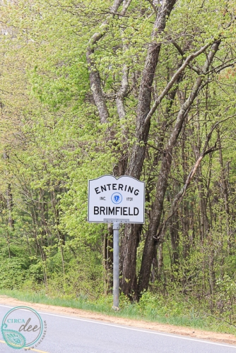Entering Brimfield-0600