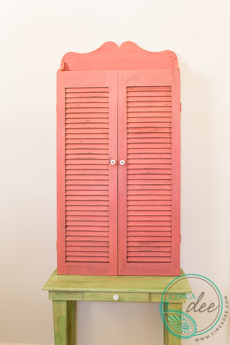 Apron Strings Cabinet-481
